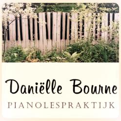 Daniëlle Bourne - Pianolespraktijk